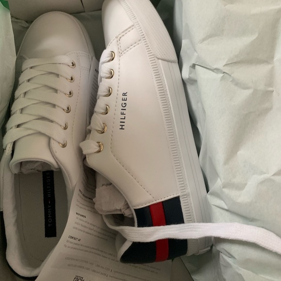 Tommy Hilfiger Shoes   Tommy